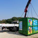 Mobilno reciklažno dvorište u vašem naselju