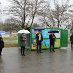 S radom počelo mobilno reciklažno dvorište